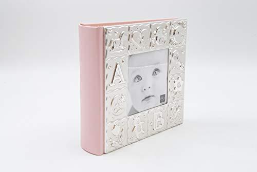 Mascagni Album Fotografico 281ALB Rosa