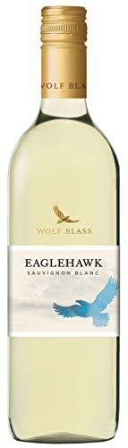 Wolf Blass Eagle Hawk Sauvingnon Blanc Wine 750ml (case of 6), 750 ml (Pack Of 6)