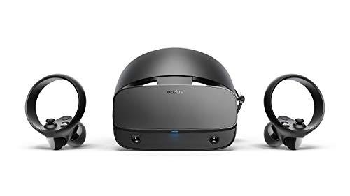 Oculus Rift S PC-Powered VR Gaming Headset (Renewed)