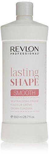 Revlon Lasting Shape Smoothing Neutralizing Crème Traitement des Cheveux