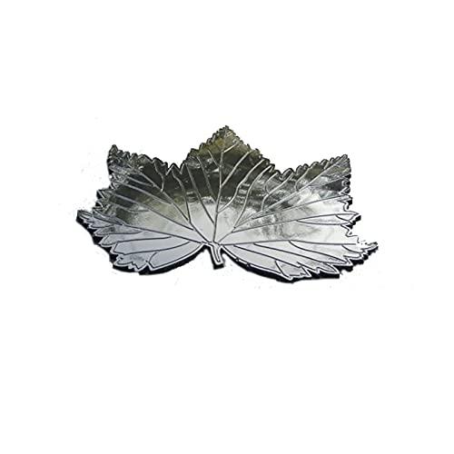 YFTGD Korean Pine Adorno de la Estera Antideslizante Adorno de Carro Lindo Decoración Dashboard Sticky Pad Ajuste para teléfonos celulares Monedas Teclas Auto Interior Magic Holder Accesorios