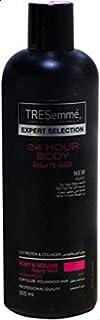 TRESEmmé Shampoo 24HR, 500ml