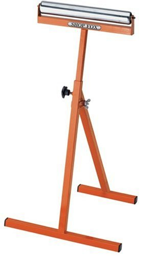 Shop Fox D2054 Roller Stand
