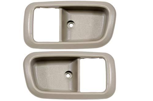 02 tundra door handle - 9