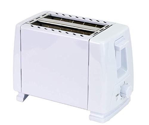 Grille-pain 2 tranches Accueil multi-fonction automatique en acier inoxydable 7 modes de Browning contrôle machine à petit déjeuner outil de cuisine