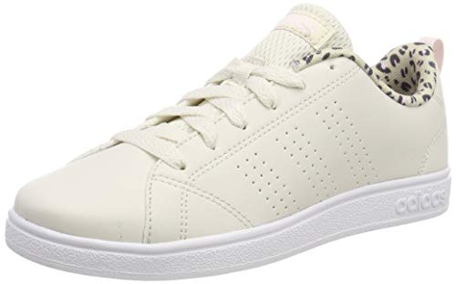 Adidas Vs Advantage Cl K, Zapatillas de Deporte Unisex niño, Multicolor (Blapur/Blapur/Ftwbla 000), 38 EU