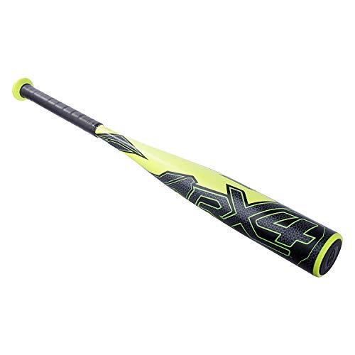"Rawlings 25"" Tee Ball Baseball Bat RX4 TBRX4N"