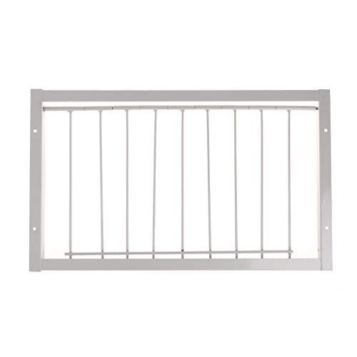 luosh duif deur draad bars frame ingang Trapping deuren vangen bar ingang gordijn verwijderbaar