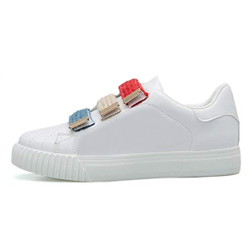 Lente Dames Mode Sneakers Ronde Neus Platform Sport Vulcaniseer Schoenen Eenvoudige Zachte Witte Flats Lage Dikke Dikke Wandelschoenen