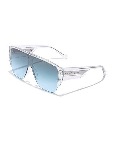 HAWKERS · EJECTA · Air · Blue Gradient · Gafas de sol para hombre y mujer