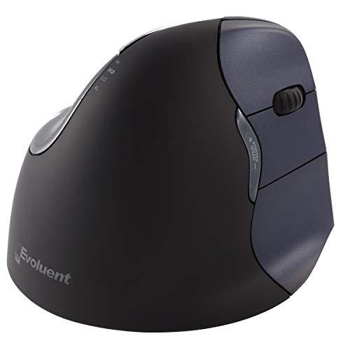 31NuAsf1+6L._SL500_ Miglior mouse verticale 2021: per lunghe sessioni di Lavoro