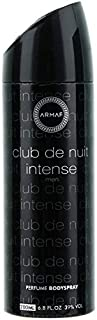 ARMAF Club De Nuit Intense Perfume Body Spray For Men, 200 ml