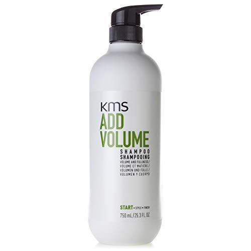 Kms Kms Addvolume Shampoo 750 Ml 750 ml