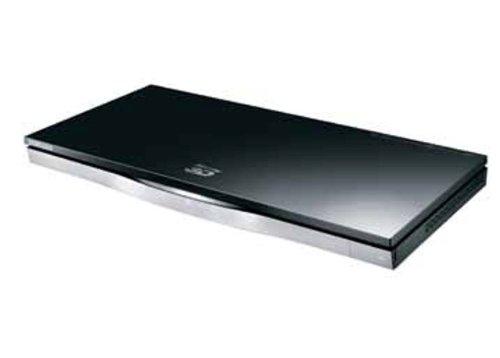 Fantastic Prices! Samsung BD-D6500 3D Blu-ray Disc Player (Black) [2011 MODEL] (2011 Model)