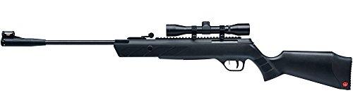 Ruger Airhawk Elite II (.177cal) Air Rifle- Black