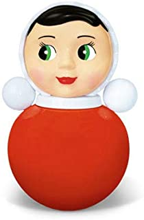 Roly Poly Toy Russian Doll Nevalyashka Tumbler Toy 11'' (28 cm)
