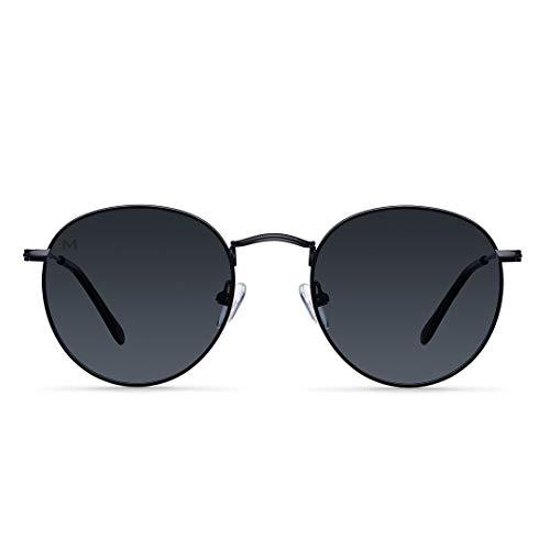 Meller - Yster All Black - Sonnenbrillen für Herren und Damen