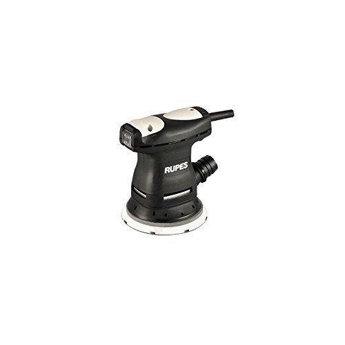 RUPES lr71te 200W Schleifmaschine Schwingschleifer Schleifplatte, manuell, schwarz, weiß, 8000rpm, 13000rpm, 200W)