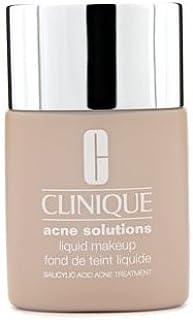 Clinique Acne Solutions Liquid Makeup - # 04 Fresh Vanilla - 30ml/1oz