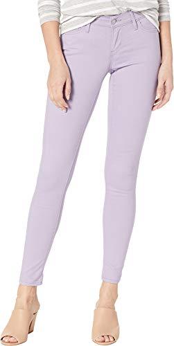 Levi's Women's 710 Super Skinny Jeans, Lavender Honey Sateen, 25 (US 0) R