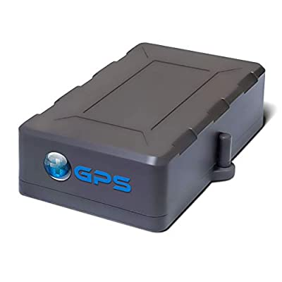 New Positive GPS Tracker - Rapid Tracking. Email & Text Alerts. Made in USA. Super-Capacity Internal USB-Chargeable Battery.