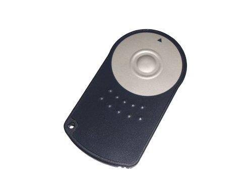 Canon用 リモートコントローラー RC-6 互換品 ボタン電池付き