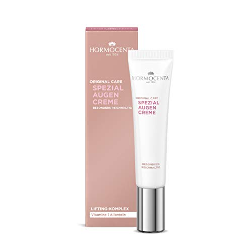 Hormocenta Original Care Augencreme, 15 ml