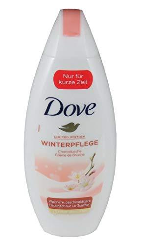 3er Pack - Dove Duschgel Women - Winterpflege - 250ml