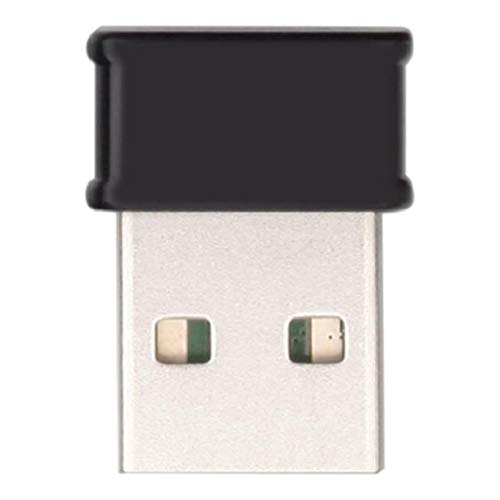 MagiDeal Mini USB WiFi Adapter Dual Band Gigabit Network Dongle Adapter Antenna