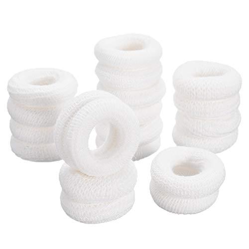 HATOOLHA Vinger buisvormig verband, vingerverband 15 * 600mm EHBO-buisvormige Babdage vinger buisvormige bandage…