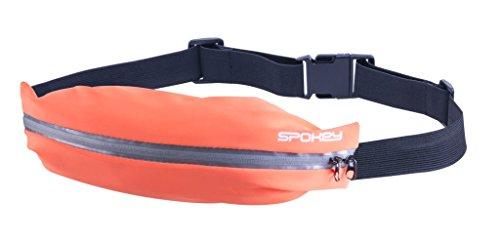 SPOKEY Turbo Unisex Umhängetasche, Orange, Einheitsgröße