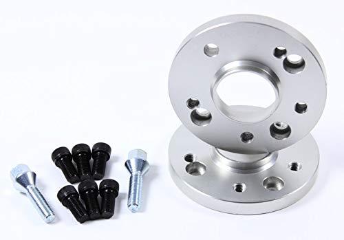 Adapterscheiben Lochkreisadapter 15mm 4x100 auf 5x100 NLB 57,1 4100-5100-15P