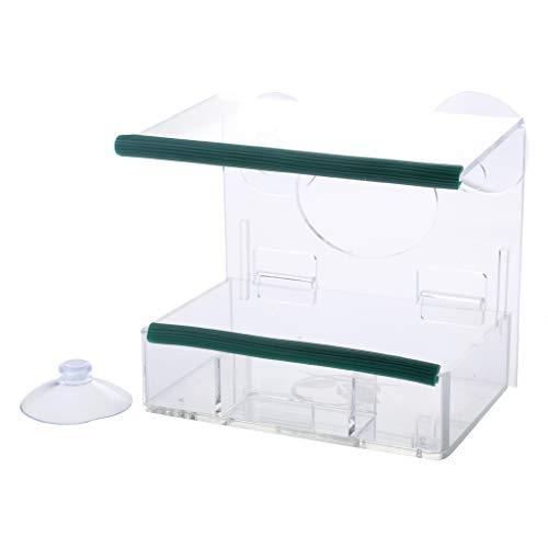 Sourcingmap Rouleau de Film Plastique Opaque adh/ésif pour Surface vitr/ée Transparent 1,5 m x 45 cm