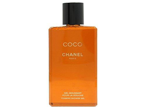 Chanel CocoWomen, Foaming Shower Gel, 1er Pack (1 x 200 ml)