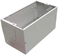SCHNEIDER ELECTRIC CONEXT XW+ CONDUIT BOX