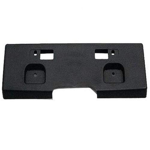 New Front License Plate Bracket For 2010-2012 Nissan Sentra, No Hardware Included NI1068110 96210ZT50A