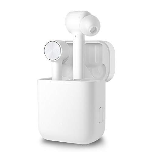 Xiaomi Mi True Wireless Earphones Airdots Pro Air Auriculares TWS Auriculares inalámbricos Bluetooth ENC HD Auto Tap Control Blanco
