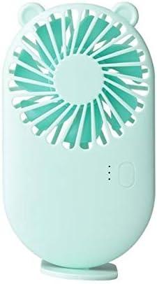 Ventilador Portátil Nouveau modèle ventilateurs de poche de Carga USB Mini-tenir ventilateurs étudiant en Plein Aire Apporter portátil Petit ventilateur CC Mini refroidisseur d'air