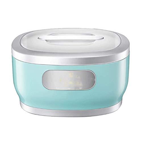 Best Deals! Household multi-function automatic yogurt machine stainless steel inner rice wine natto ...