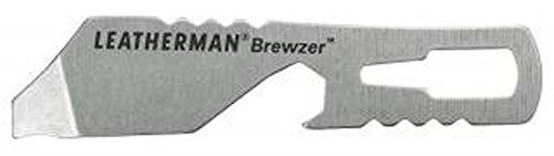 『LEATHERMAN ( レザーマン ) マルチツール BREWZER ブリューザー 【日本正規品】 25年保証 LTJマーク入 BRW』の1枚目の画像