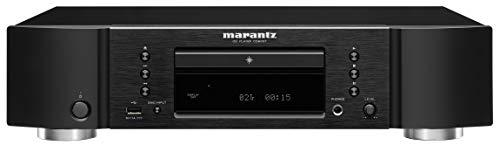 Marantz CD6007 CD Player, Fine Tuned CD Player with USB Port, High...
