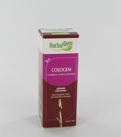 Herbalgem - Cologem Complexe Bio - 50 Ml