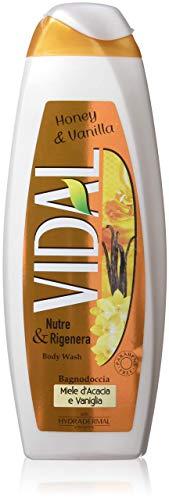 Vidal Bad 500 ml Royal Jelly