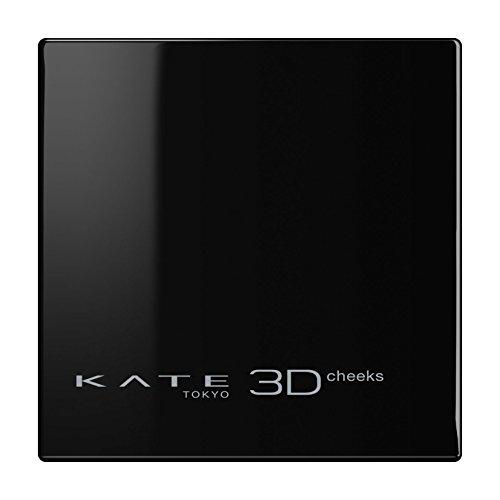 ケイトチーク3DコントラスティングチークスOR-2