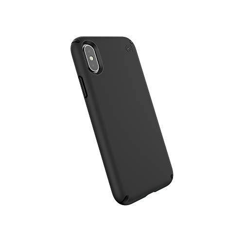 Speck Products Presidio PRO iPhone Xs/iPhone X Case, Black/Black