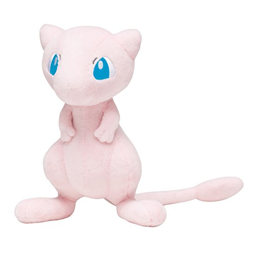 Pokemon Center Original Plüsch Plüschtiere Doll Mew (Pokemon Gehen GSC)