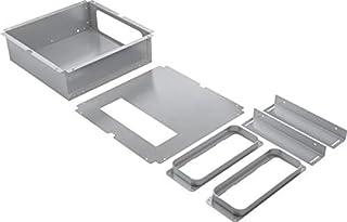 Siemens LZ29IDM00 Cooker hood mounting Kit accessoire pour hotte de cheminée Blanc Siemens 2,9 kg 400 mm 400 mm