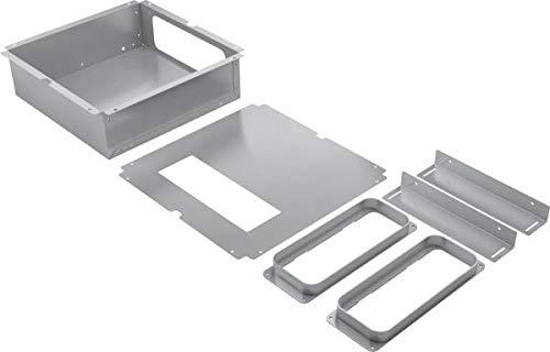 Siemens LZ29IDM00 Cooker Hood Mounting Kit für Dunstabzugshaube, Zubehör für Kamin, Weiß, 2,9 kg, 400 mm, 400 mm