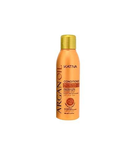 Argan oil acondicionador 100 ml