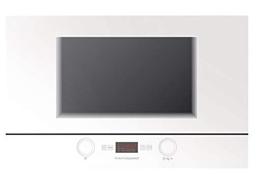 Küppersbusch EMWGR 3260.0 W K-Series. 3 Einbau-Mikrowelle Weiß